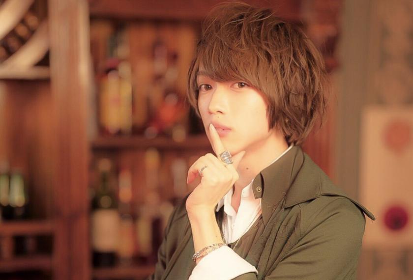 Kenta Sueyoshi